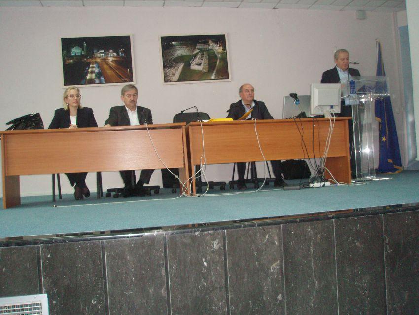 Έκτακτη Γενική Συνέλευση 2012-11-27