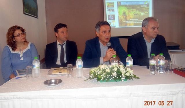 Ιαματικός Τουρισμός και Τοπική Αυτοδιοίκηση - Ημερίδα της ΠΕΔ Θεσσαλίας