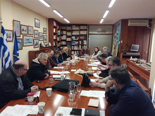 Ψήφισμα της Π.Ε.Δ. Θεσσαλίας για τους Δασικούς Χάρτες