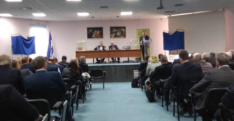 ΠΕΔ Θεσσαλίας - Εκλογές